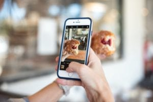 Best Instagram practices for small businesses