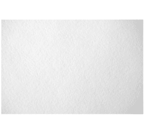 A white, textured image, such as that of a wall or paper towel.