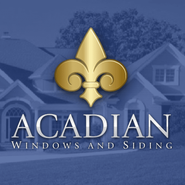Acadian Windows and Siding