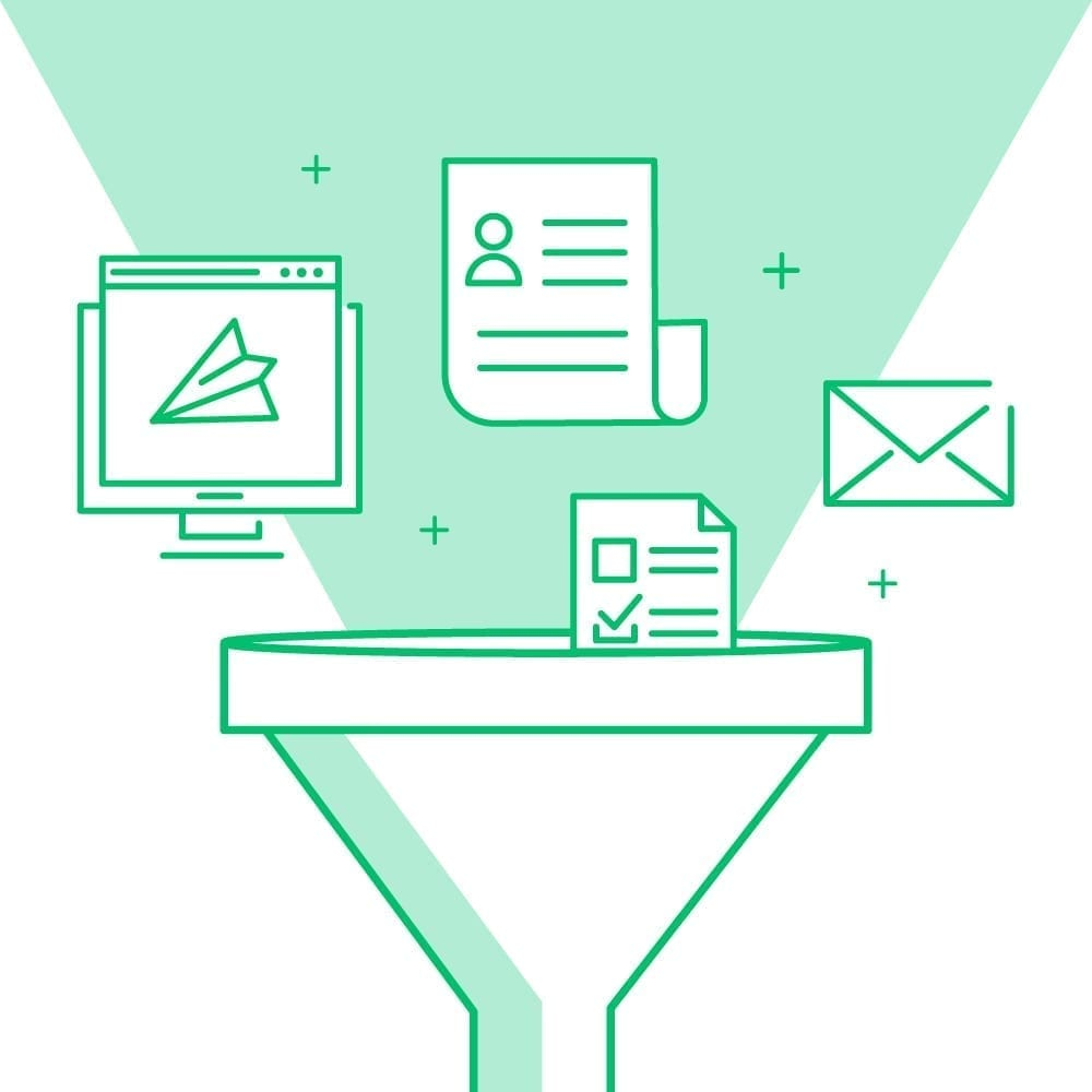 Strong Talent Acquisition Requires a Marketing Funnel to Increase Your Applicant Pool